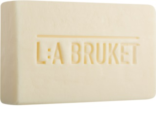 L:A Bruket Body Lemongrass Bar Soap