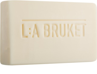 L:A Bruket Body Sage Rosemary Lavender Bar Soap