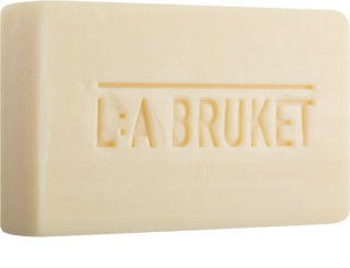 L:A Bruket Body Wild Rose Bar Soap