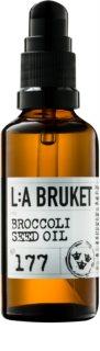 L:A Bruket Face олійка для обличчя з насінням брокколі