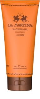 La Martina Hombre sprchový gel pro muže 200 g