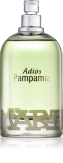La Martina Adios Pampamia Hombre Aftershave lotion  voor Mannen 100 ml
