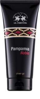 La Martina Pampamia Noble gel za tuširanje za muškarce 200 ml