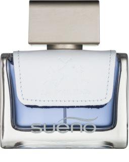 La Martina Sueno Mujer Eau de Parfum Damen 100 ml