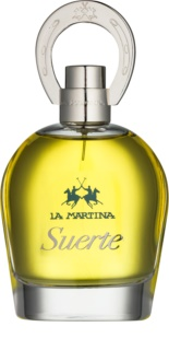 La Martina Suerte Eau de Toilette for Men 100 ml