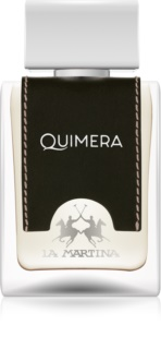 La Martina Quimera Hombre Eau de Toilette for Men 100 ml
