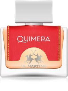 La Martina Quimera Mujer eau de parfum para mujer 100 ml