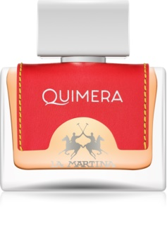 La Martina Quimera Mujer Eau de Parfum for Women 100 ml