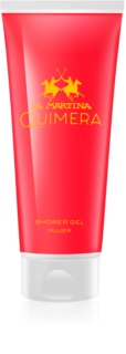 La Martina Quimera Mujer Shower Gel for Women 200 ml