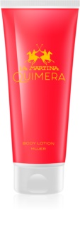 La Martina Quimera Mujer Body lotion für Damen 200 ml