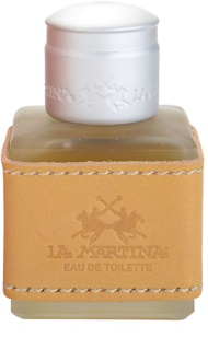 La Martina Hombre Eau de Toilette for Men 100 ml