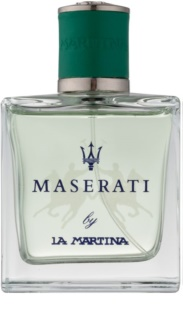 La Martina Maserati Eau de Toilette for Men 100 ml