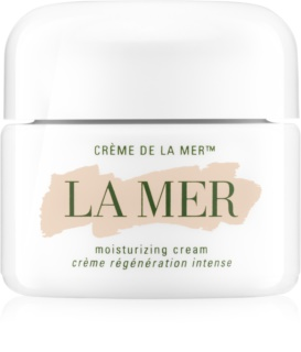 La Mer Moisturizers Moisturising Cream For Skin Rejuvenation