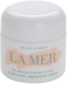 La Mer Moisturizers gelasta krema z vlažilnim učinkom