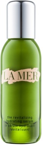 La Mer Serums ревитализиращ серум за коса с хидратиращ ефект