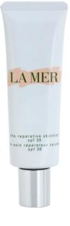 La Mer Skincolor creme de tonificação regenerador SPF 30