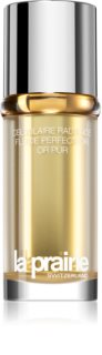 La Prairie Cellular Radiance fluid protiv starenja lica sa zlatom