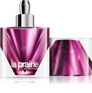 La Prairie Platinum Rare kuracja odmładzająca na noc