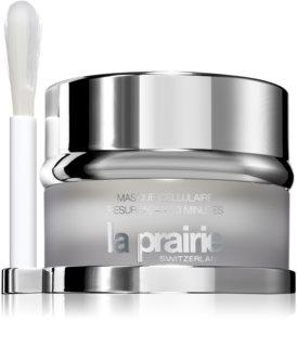 La Prairie Cellular maszk a bőr felszínének megújítására
