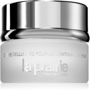 La Prairie Swiss Moisture Care Eyes αντιρυτιδική κρέμα για όλους τους τύπους επιδερμίδας