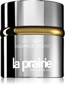 La Prairie Swiss Moisture Care Face posvjetljujuća krema