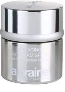 La Prairie Anti-Aging крем против бръчки SPF30