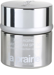 La Prairie Anti-Aging creme antirrugas SPF 30