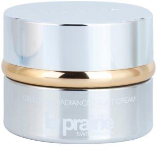 La Prairie Cellular revitalizirajuća noćna krema za sjaj lica