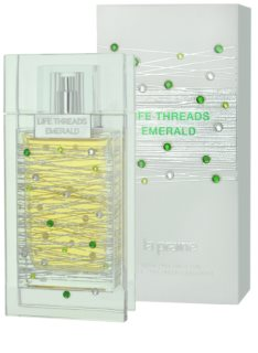 La Prairie Life Threads Emerald Eau de Parfum für Damen 50 ml