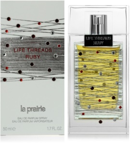 La Prairie Life Threads Ruby Eau de Parfum für Damen 50 ml
