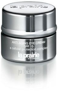 La Prairie Swiss Moisture Care Eyes Verstevigende Oogcrème  tegen tekenen van Huidveroudering