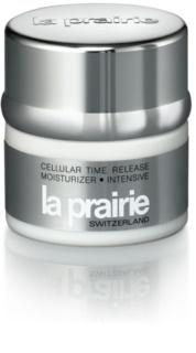 La Prairie Swiss Moisture Care Face Hydraterende Dagcrème  voor Droge tot Zeer Droge Huid