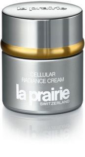 La Prairie Swiss Moisture Care Face Verhelderende Crème