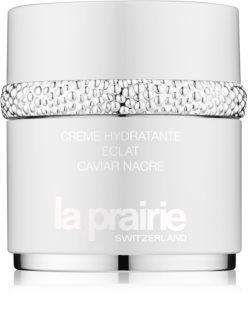 La Prairie White Caviar creme aclarador anti-manchas de pigmentação