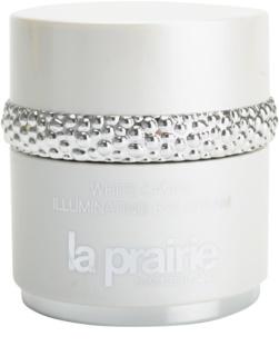 La Prairie White Caviar rozjaśniający krem do okolic oczu przeciw obrzękom i cieniom