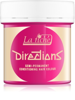 La Riche Directions semi-permanente coloration ton sur ton