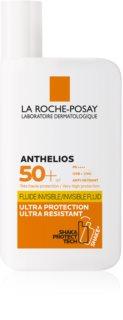 La Roche-Posay Anthelios SHAKA ochranný fluid bez parfemácie pre veľmi citlivú a intolerantnú pleť SPF 50+