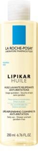 La Roche-Posay Lipikar óleo de limpeza lipídico  anti-irritação