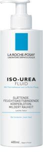 La Roche-Posay Iso-Urea fluid nawilżający do skóry suchej