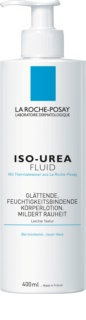 La Roche-Posay Iso-Urea Moisturizing Fluid For Dry Skin