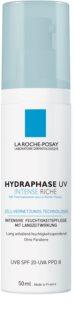 La Roche-Posay Hydraphase Intensief Hydraterende Crème voor Droge Huid  SPF 20
