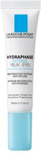 La Roche-Posay Hydraphase hidratación intensiva para el contorno de ojos para reducir la hinchazón