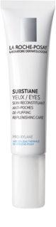 La Roche-Posay Substiane Anti - Wrinkle Eye Cream To Treat Swelling