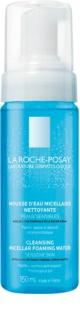 La Roche-Posay Physiologique fyziologická čisticí micelární pěnová voda pro citlivou pleť