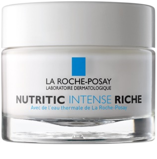 La Roche-Posay Nutritic подхранващ крем за много суха кожа