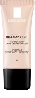 La Roche-Posay Toleriane Teint hydratisierendes cremiges Make-up für normale und trockene Haut