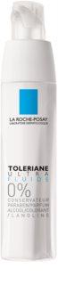 La Roche-Posay Toleriane Ultra Fluide Intensief Kalmerende Verzorging voor Gezicht en Oogcontouren
