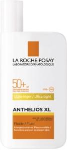 La Roche-Posay Anthelios XL ultra lehký fluid s parfemací SPF 50+