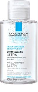 La Roche-Posay Physiologique Ultra apa cu particule micele pentru piele sensibila