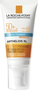 La Roche-Posay Anthelios XL getönte BB-Creme SPF 50+